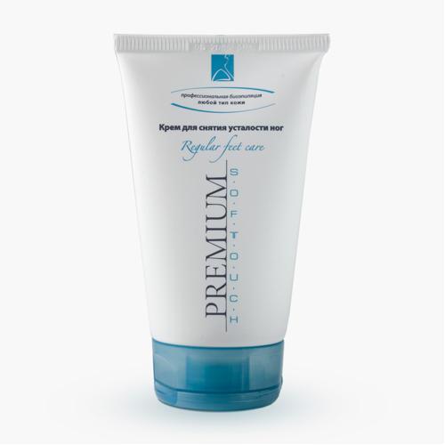Premium Крем для снятия усталости с ног 150 мл (Softouch)
