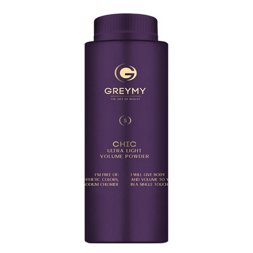 Greymy professional Шелковая пудра для объема и текстуры, 10 г (Greymy professional, Style)
