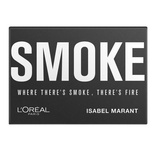 цена Палетка теней Isabel Marant Fashion collab multico 37 г (LOreal, Для глаз) онлайн в 2017 году
