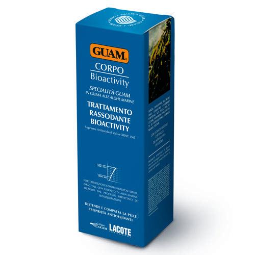 Крем подтягивающий биоактивный для тела 200 мл (Guam, Corpo) guam corpo крем увлажняющий биоактивный для тела corpo крем увлажняющий биоактивный для тела page 7