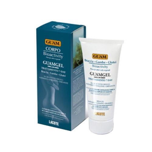 Guam guam corpo гель для тела биоактивный с дренажным эффектом corpo гель для тела биоактивный с дренажным эффектом