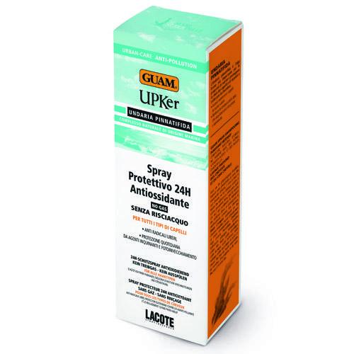 Купить Guam Спрей защитный для волос 24 часового действия 150 мл (Guam, Upker), Италия