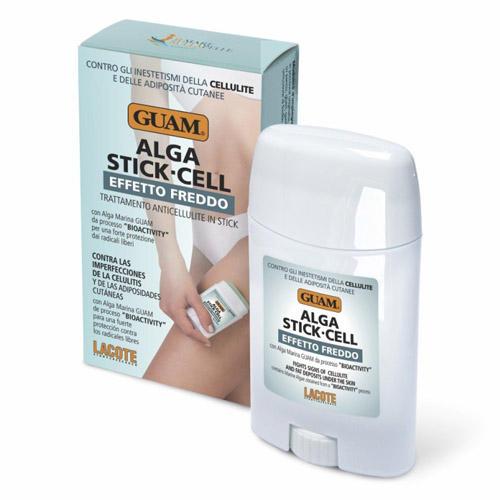 Купить Guam Антицеллюлитный стик с охлаждающим эффектом 75 мл (Guam, Algastick), Италия