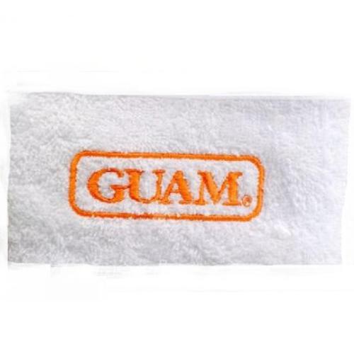 Повязка махровая с логотипом GUAM (Guam, Аксессуары) guam косметика купить