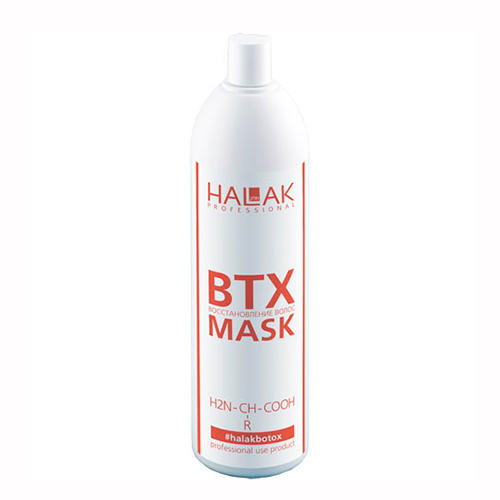 Halak Professional Рабочий состав Hair Treatment, 1000 мл (Halak Professional, Botox)