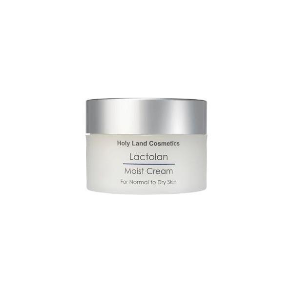 Увлажняющий крем для сухой кожи 250 мл (Holyland Laboratories, Lactolan) крем для жирной проблемной кожи noxil cream 250 мл holyland laboratories creams
