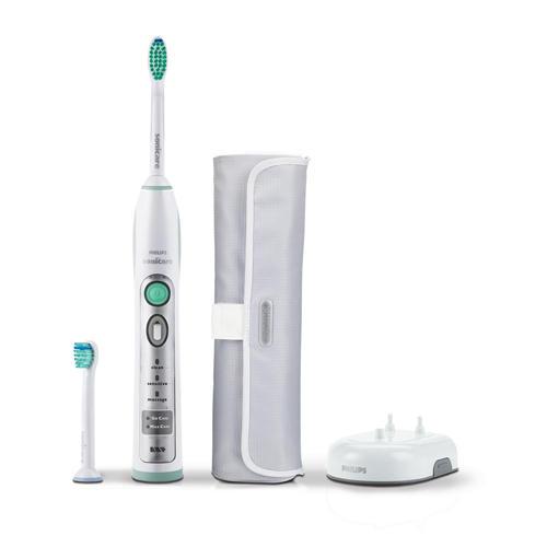 Электрическая зубная щётка Sonicare FlexCare (Sonicare, Зубные щетки)