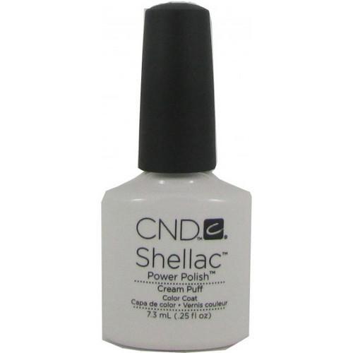 CND Гелевое покрытие #001 7,3 мл (CND, Макияж)