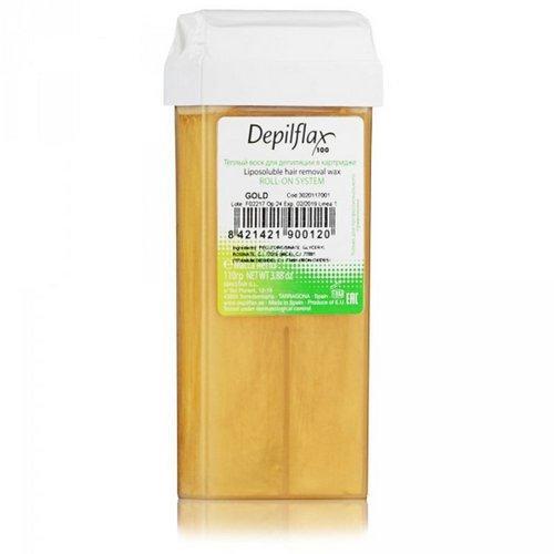 Купить Depilflax Воск Аюрведа (прозрачный) для любого типа кожи, обладает антиоксидантным действием (Depilflax, Для тела), Испания