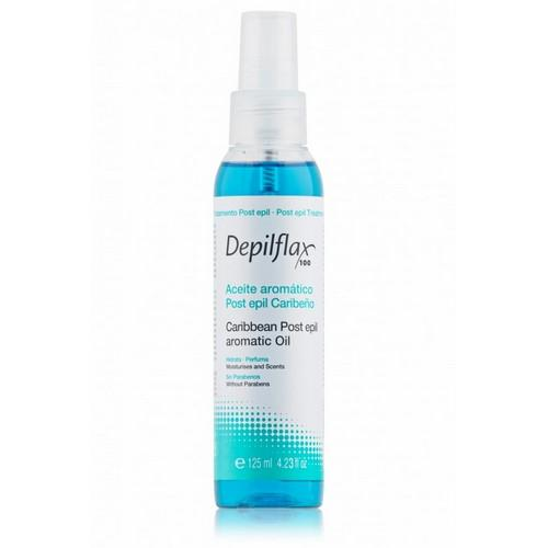 Depilflax Масло «Карибский бриз» 125 мл (Depilflax, Для тела)