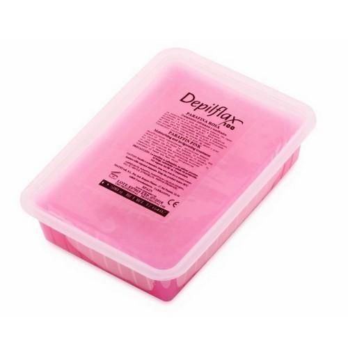 Depilflax Парафин Розовый 500 г (Depilflax, Для тела)