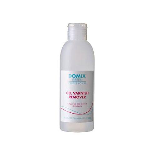 Domix Средство для снятия гель - лака (шеллака) 200 мл (Domix, Макияж)