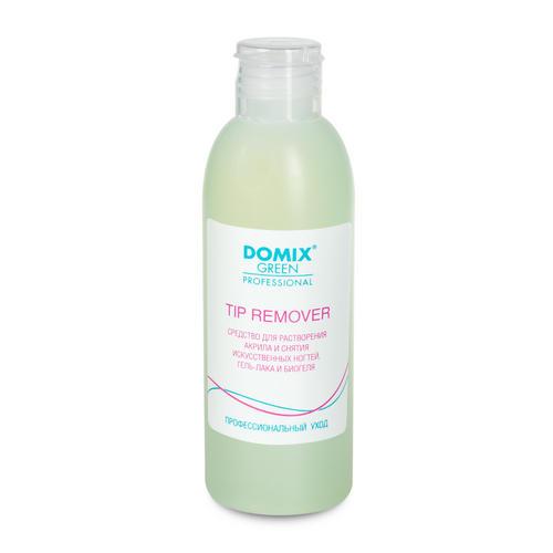 Domix Средство для растворения акрила и снятия искусственных ногтей, гель-лака 200 мл (Domix, Макияж)