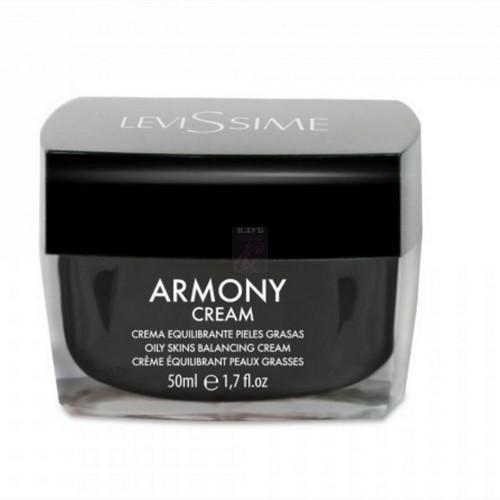 LevisSime Балансирующий крем для проблемной кожи 50 мл (LevisSime, Armony)