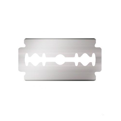 Купить Metzger Лезвия для скребка (педикюра) для скребка 892(3) и 892(4) упаковка 10 лезвий (Metzger, Аксессуары), Пакистан