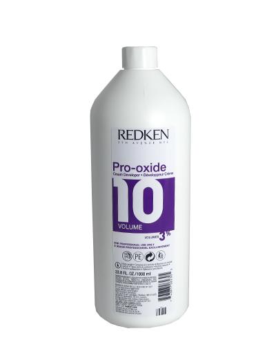 Redken Про-Оксид 10 крем-проявитель (3%) 1000 мл (Redken, Pro-Oxyde Redken)