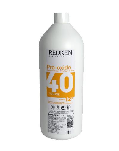 Redken Про-Оксид 40 Волюм крем-проявитель (12%) 1000 мл (Redken, Pro-Oxyde Redken)