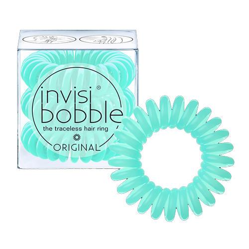 Резинка для волос Mint to Be, Мятный 3 шт. (Invisibobble, Original)