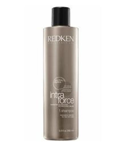 Интрафорс Тонер Средство против выпадения для натуральных волос 250 мл (Redken, Intraforce)