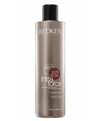 Интрафорс Тонер Средство против выпадения для окрашенных волос 250 мл (Redken, Intraforce)