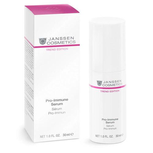 Иммуномодулирующая сыворотка ProImmune Serum 30 мл (Janssen, Trend Edition) janssen 50 trend edition