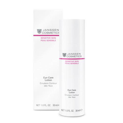 Janssen Эмульсия для чувствительной кожи вокруг глаз 30 мл (Sensitive skin)