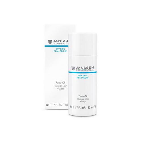 ����� ��� �������������� �������������� ������� ���� 50 �� (Dry Skin) (Janssen)