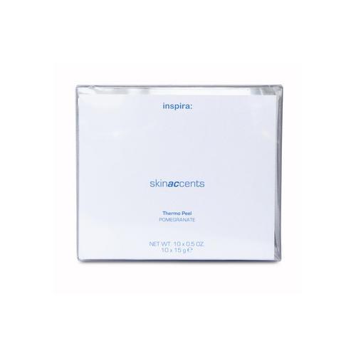 Кремовая термомаска-эксфолиант