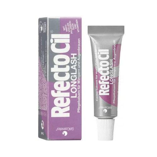 Бальзам для ресниц, 5 мл (RefectoCil, RefectoCil) бальзам refectocil longlash caring balsam for eyelashes and brows