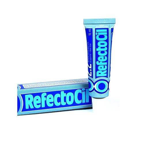 Краска для ресниц, 15 мл (RefectoCil, RefectoCil) refectocil гель проявитель для красок 60 мл