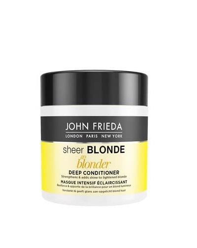 Маска Blonde Go Blonder для светлых волос 150 мл (John Frieda, Sheer Blonde) недорого