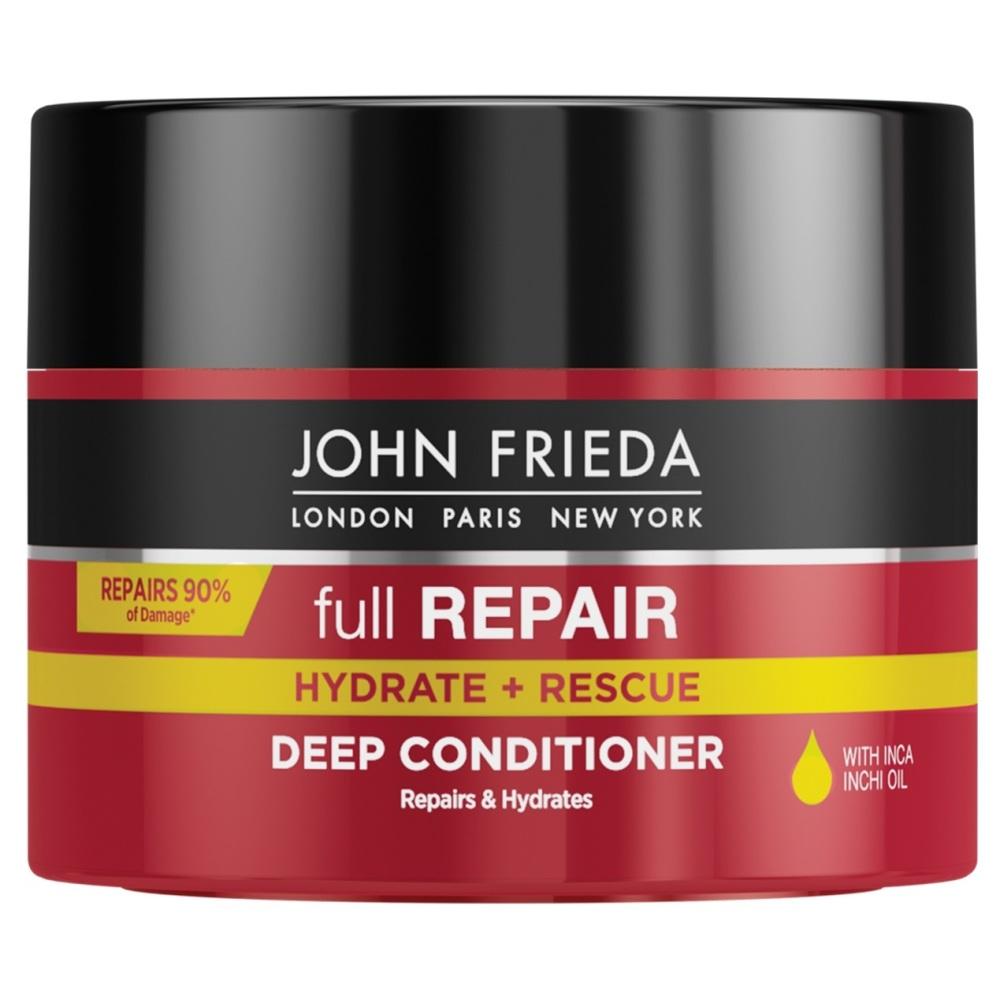 Купить John Frieda Маска для восстановления и увлажнения волос Full Repair 250 мл (John Frieda, Full Repair), Великобритания