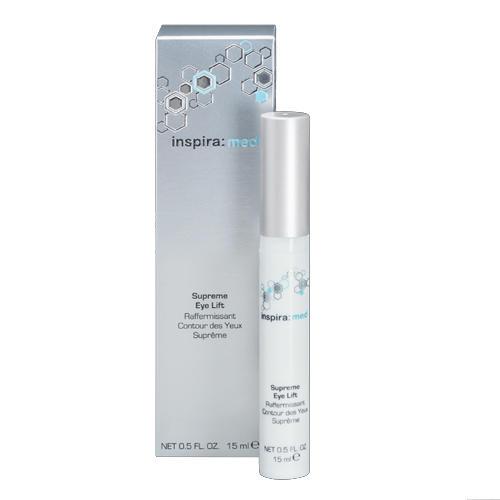 Купить Inspira:cosmetics Укрепляющий лифтинг-гель для контура глаз 15 мл (Inspira:cosmetics, Inspira MFA: Expert+), Германия