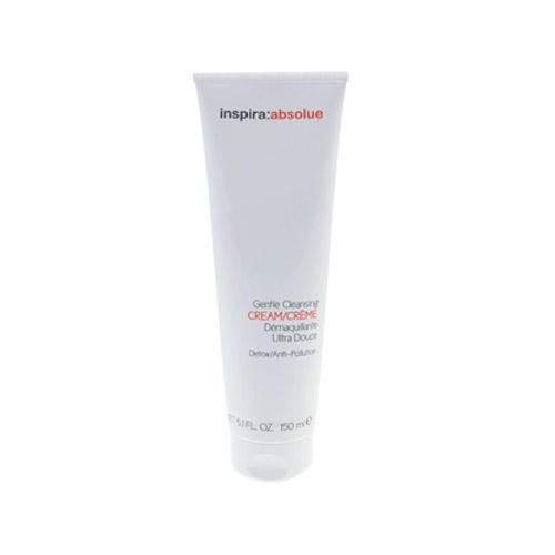 Купить Inspira:cosmetics Нежный очищающий крем Gentle Cleansing Cream 150 мл (Inspira:cosmetics, Inspira Absolue), Германия