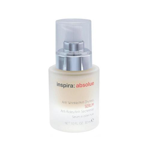 Купить Inspira:cosmetics Разглаживающая морщины и устраняющая сухость сыворотка 30 мл (Inspira:cosmetics, Inspira Absolue), Германия