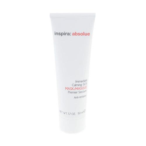 Janssen Инновационная успокаивающая, увлажняющая ночная крем-маска 50 мл (Inspira)
