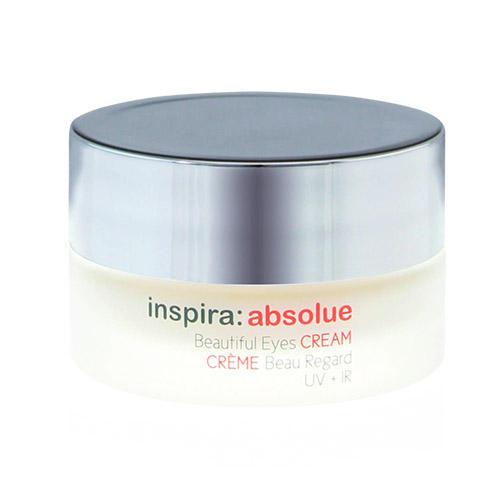 Купить со скидкой Inspira:cosmetics Интенсивный крем-уход для кожи вокруг глаз 30 мл (Inspira:cosmetics, Inspira)
