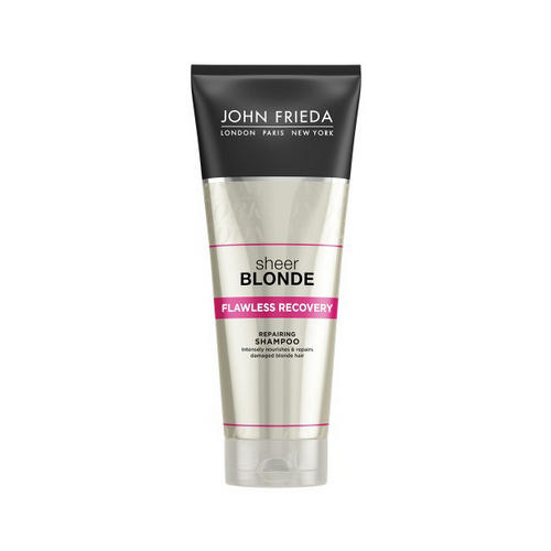 Восстанавливающий шампунь для окрашенных волос Flawless Recovery 250 мл (John Frieda, Sheer Blonde) недорого