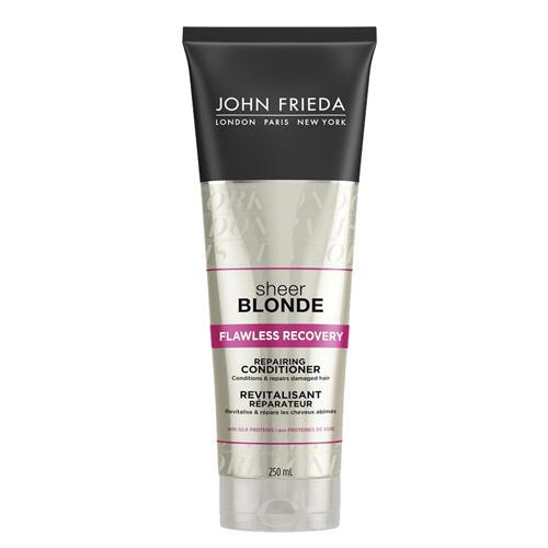 Восстанавливающий кондиционер для окрашенных волос Flawless Recovery 250 мл (John Frieda, Sheer Blonde) недорого