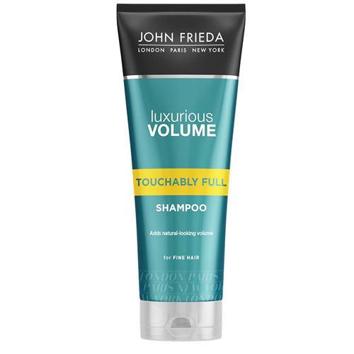 John Frieda Шампунь для создания естественного объема волос Touchably Full 250 мл (John Frieda, Luxurious Volume)