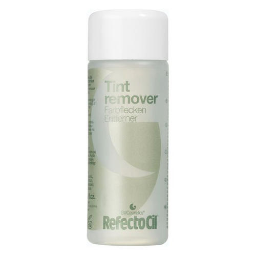 RefectoCil refectocil кисть для окраски бровей и ресниц жесткая