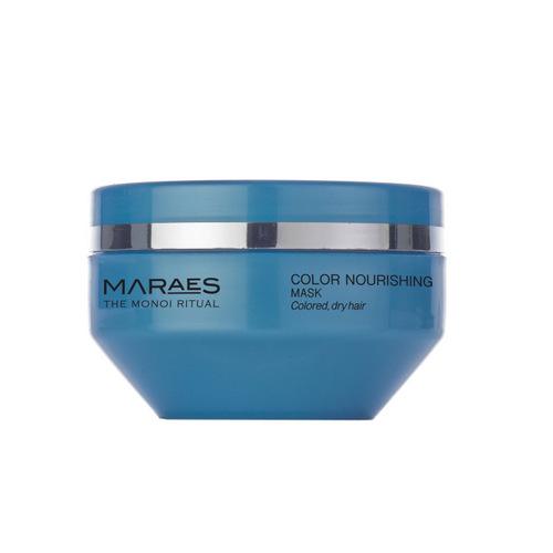 Kaaral Питательная маска Color Nourishing Mask, 200 мл (Kaaral, Maraes) kaaral maraes color nourishing olium масло 30 мл