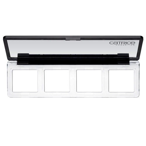 Наборная палетка Art Couleurs Collection Palette (Catrice, Аксессуары) тени для век catrice art couleurs eyeshadows 130 цвет 130 mr grey and me variant hex name bcb2b7