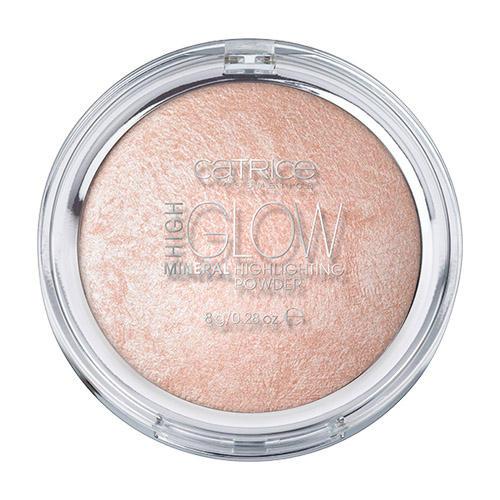 Catrice Хайлайтер High Glow Mineral (Catrice, Лицо)