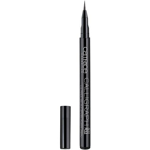 CalligraphUltra Slim Eyeliner Pen Подводка для глаз (Catrice, Глаза) catrice контур для глаз kohl kajal 040 white белый 1 1гр