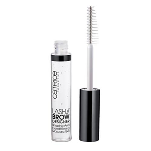Гель для бровей и ресниц Lash Brow Designer (Catrice, Брови) маркер для бровей с аппликатором щеточкой catrice brow comb designer pro