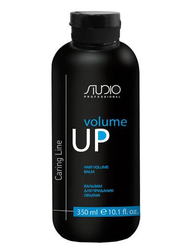 Купить Kapous Professional Бальзам для придания объема «Volume up» 350 мл (Kapous Professional, Studio), Италия