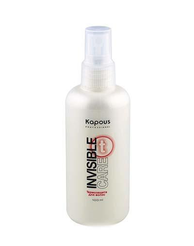 Kapous Professional Термозащита для волос Invisible Care 100 мл (Kapous Professional, Kapous Studio) фото