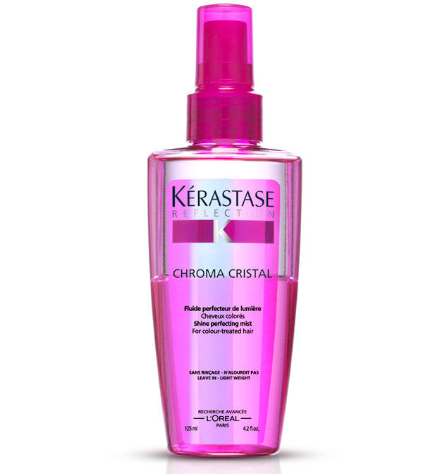 Флюид Chroma Cristal 125 мл (Kerastase, Reflection) kerastase chroma riche шампунь
