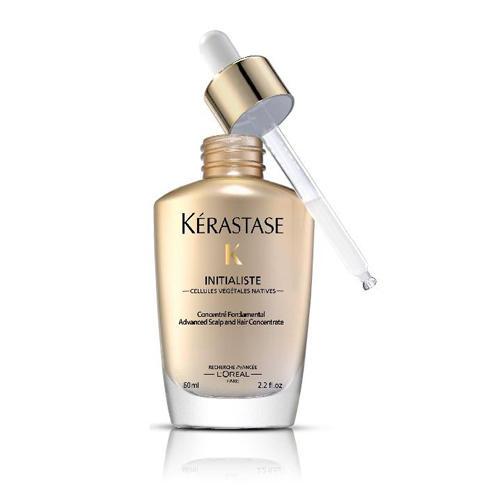 Kerastase Инициалист концентрат для кожи головы и волос 60мл (Kerastase, Initialiste) фото